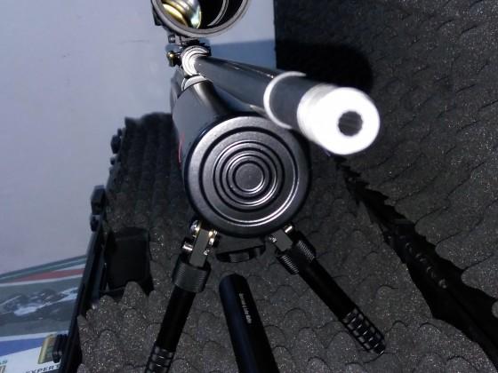Hatsan nova compact 5,5mm