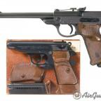 Walther PP Şema ve Ayrıntıları